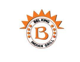 #70 for Logo Design - Bel King af hemika20