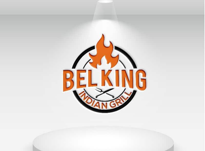 Konkurrenceindlæg #                                        55                                      for                                         Logo Design - Bel King