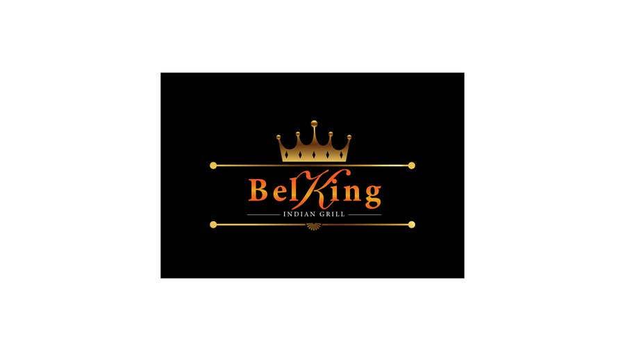Konkurrenceindlæg #                                        21                                      for                                         Logo Design - Bel King