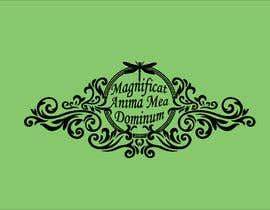 #39 pentru Typeset or calligraphy design for a notebook cover de către mukta131