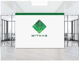 #102 para Mithaq Branding por XonaGraphics