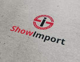 #250 for Design a Logo for ShowImport af ZulqarnainAwan89