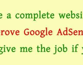 #54 pentru Web advertising design de către enayetullahmuhsi