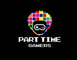 #69 for Create a logo for a gaming channel/brand PTG: Part Time Gamers by Forhad31