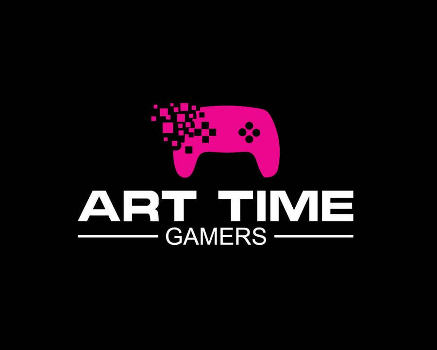 "Intrarea #                                        51                                      pentru concursul ""                                        Create a logo for a gaming channel/brand PTG: Part Time Gamers                                     """