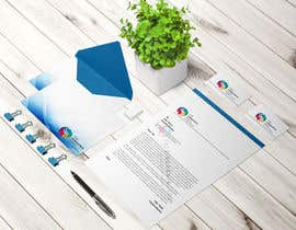 #5 for A premium letterhead to be designed. by GlitchGraphics4