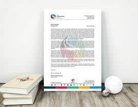 #73 for A premium letterhead to be designed. af shamsul75