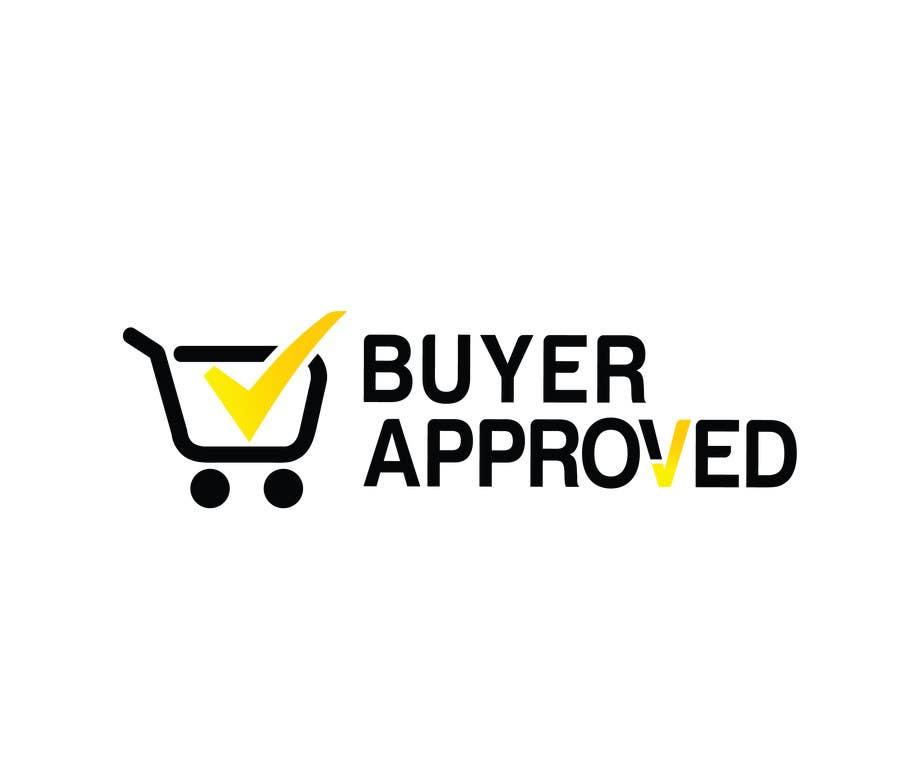 Bài tham dự cuộc thi #17 cho Design a Logo for BuyerApproved