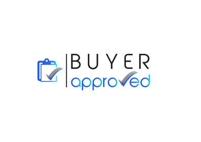 #14 for Design a Logo for BuyerApproved by mdrashed2609