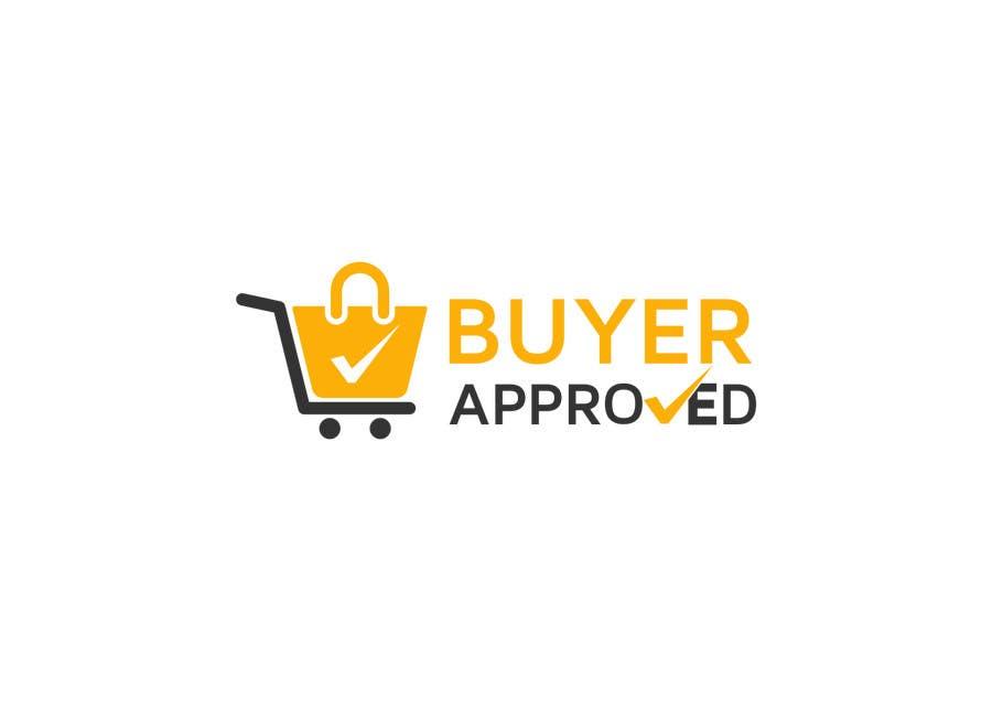 Bài tham dự cuộc thi #43 cho Design a Logo for BuyerApproved