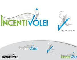#41 for Logo Design for INCENTIVOLEI by GeorgeOrf