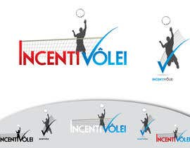 #52 para Logo Design for INCENTIVOLEI por GeorgeOrf