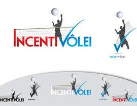 #53 para Logo Design for INCENTIVOLEI por GeorgeOrf