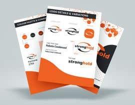#49 cho Comprehensive Brand Guidelines bởi efesengul