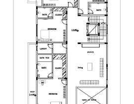 shancko tarafından Make interior Furniture layout için no 18