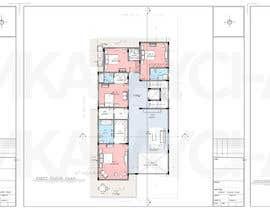 #16 for Make interior Furniture layout af offeradesign