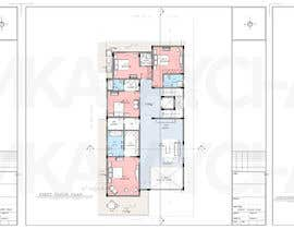 offeradesign tarafından Make interior Furniture layout için no 16
