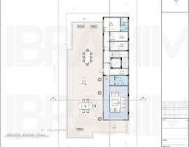 #17 for Make interior Furniture layout af offeradesign