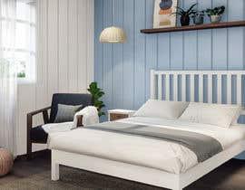 #42 cho 2 Bed 1 Bath Interior Design Project bởi rohit618pathak
