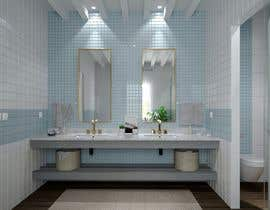 #60 cho 2 Bed 1 Bath Interior Design Project bởi salirezaalaei