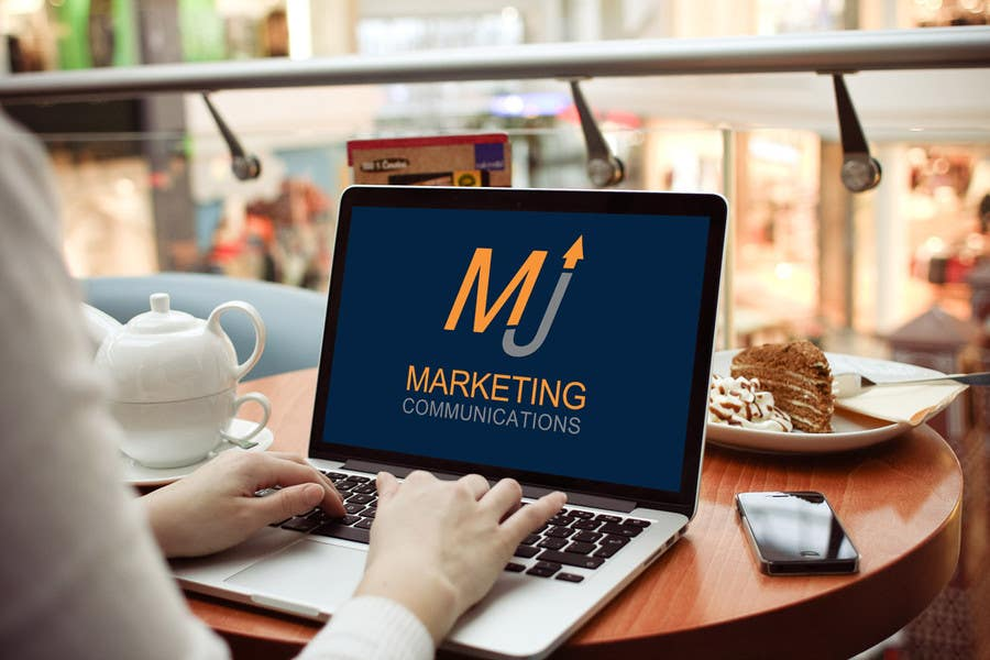 Kilpailutyö #2 kilpailussa Design a Logo for my marketing business