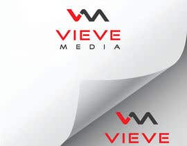 cooldesign1 tarafından Design a Logo for Vieve Media için no 92