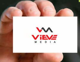 #94 for Design a Logo for Vieve Media by cooldesign1