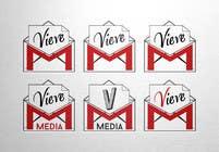 Graphic Design Konkurrenceindlæg #50 for Design a Logo for Vieve Media
