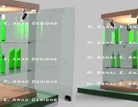 mohamedgamal267 tarafından Create a retail product mini tower 3D için no 29