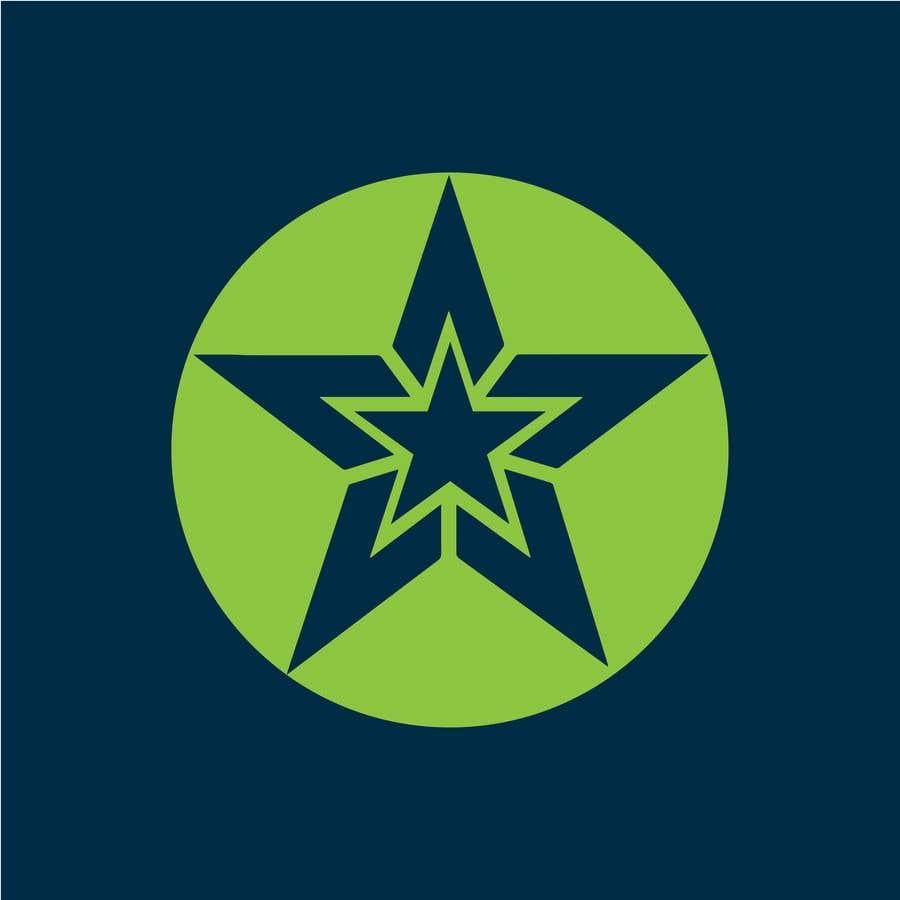 Kilpailutyö #                                        304                                      kilpailussa                                         Create a circular version of our logo ...