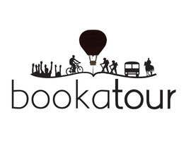 #3 for Logo Design for Bookatour by Dayna2
