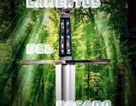 #25 for Creacion de portada y reverso de una novela de aventura/fantastica. by skir4