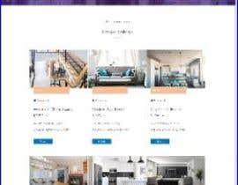 #14 untuk Design New Landing Page oleh Freelanceradikur