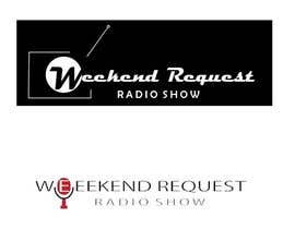 #6 for Looking for a logo for a radio show. The radio show is Weekend Request. by igorsanjines