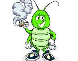 #15 для Roach Cartoon Character for a new website - 20/01/2021 20:06 EST от jorgesanchez1991