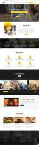 Kilpailutyön #                                                62                                              pienoiskuva kilpailussa                                                 Build me a website