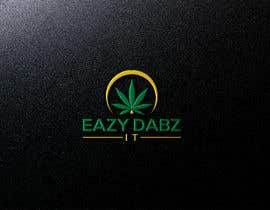#100 cho I need a logo for a cannabis concentrate line. Read the description below. The name of the line is Eazy Dabz IT. Go crazy on the graphics. We do want the same Font on the upload. bởi mahadehasan7573