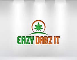 #94 cho I need a logo for a cannabis concentrate line. Read the description below. The name of the line is Eazy Dabz IT. Go crazy on the graphics. We do want the same Font on the upload. bởi jubayerfreelance