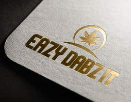 #96 cho I need a logo for a cannabis concentrate line. Read the description below. The name of the line is Eazy Dabz IT. Go crazy on the graphics. We do want the same Font on the upload. bởi jubayerfreelance