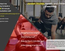 #19 for Design me a brochure for a personal training business af ricsiecruz