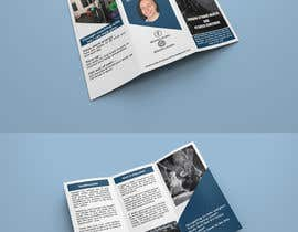 #20 for Design me a brochure for a personal training business af bairagythomas