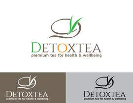 #39 for Design a Logo for detoxtea.com.au af alamin1973