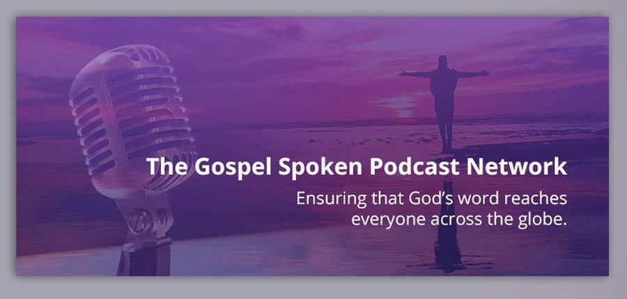 Konkurrenceindlæg #                                        7                                      for                                         Facebook Cover for Podcast Hosting Site