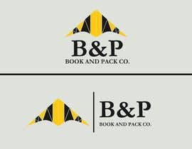 Nro 221 kilpailuun I need a logo designed. For a travel and tourism agency called (B & P ) which stands for (Book and pack). I need it to be simple , elegant and classy . All colors are fine . Avoid too many objects in the logo . käyttäjältä XavieRRRRRR