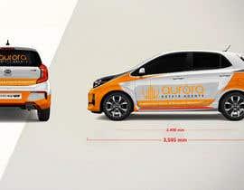 #40 cho Design a car wrap bởi MohammadYeasir
