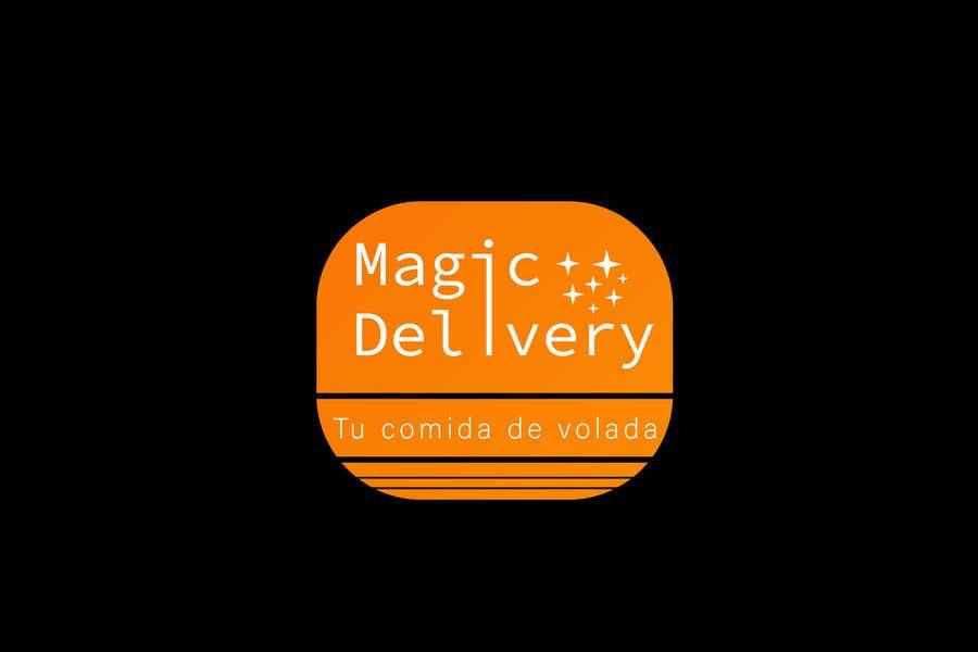 Kilpailutyö #                                        11                                      kilpailussa                                         Create a brand logo and eslogan for an Delivery App