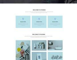 Nro 5 kilpailuun Website templates for security pentesting website käyttäjältä rakibuddinsarkar
