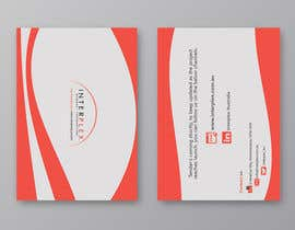 #12 untuk Design a Brochure + Folder for a digital construction company oleh miniikas