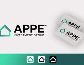 "#110 pentru Need a logo made for my real estate/investment company: ""Appe Investment Group"" de către LautaroAndrea"