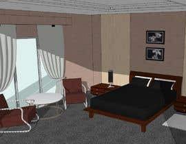 #12 cho Design Bedroom bởi KreshnaAP